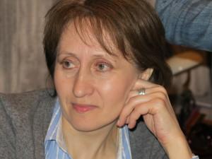 Галина Леонтьева